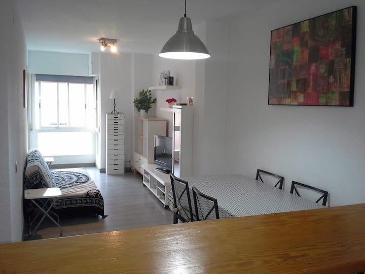 Apartamento Enjoy Benicassim