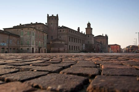Carpi Historical Centre/Hospital - Carpi - อพาร์ทเมนท์