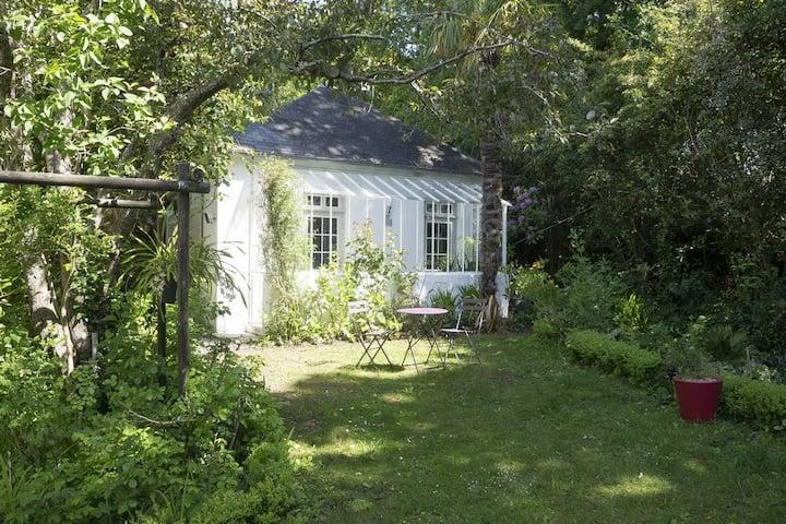 Petite maison de charme calme et indépendante