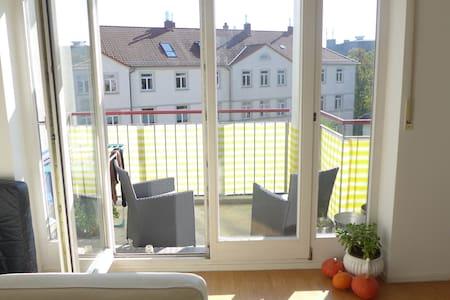 Moderne Stadtwohnung - Mainz - Apartmen