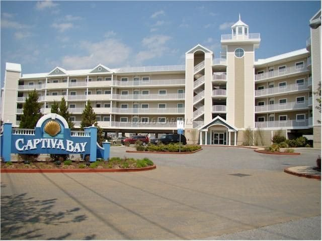 Beautifully furnished 2 bedroom, 2 bath condo - Ocean City - Apartment