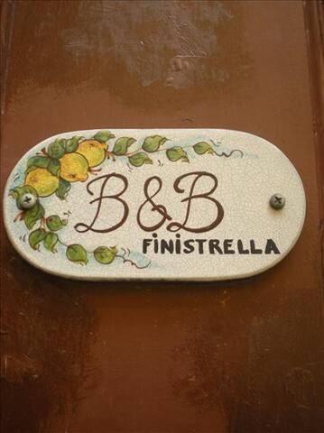 B&B Gest familiare palazzo d'epoca - Riposto - Bed & Breakfast