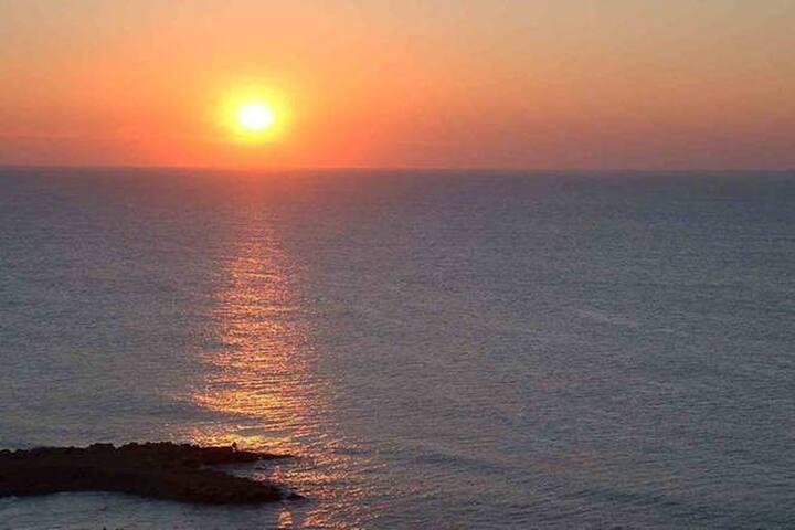 Mediterráneo desde tu terraza - Santa Pola del Este - Byt