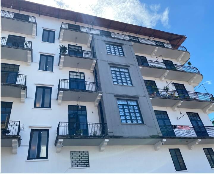 Vive Casco Viejo, Patrimonio Histórico de Panamá