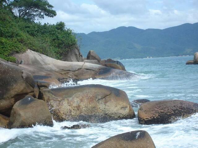Florianópolis, Canasvieiras, 1 dorm