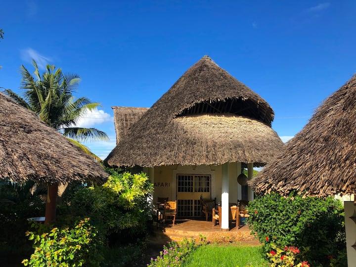 Diani Paradise Villas  -Villa Safari-