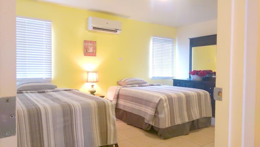 Alupang Residence -#112 - Tamuning - Wohnung