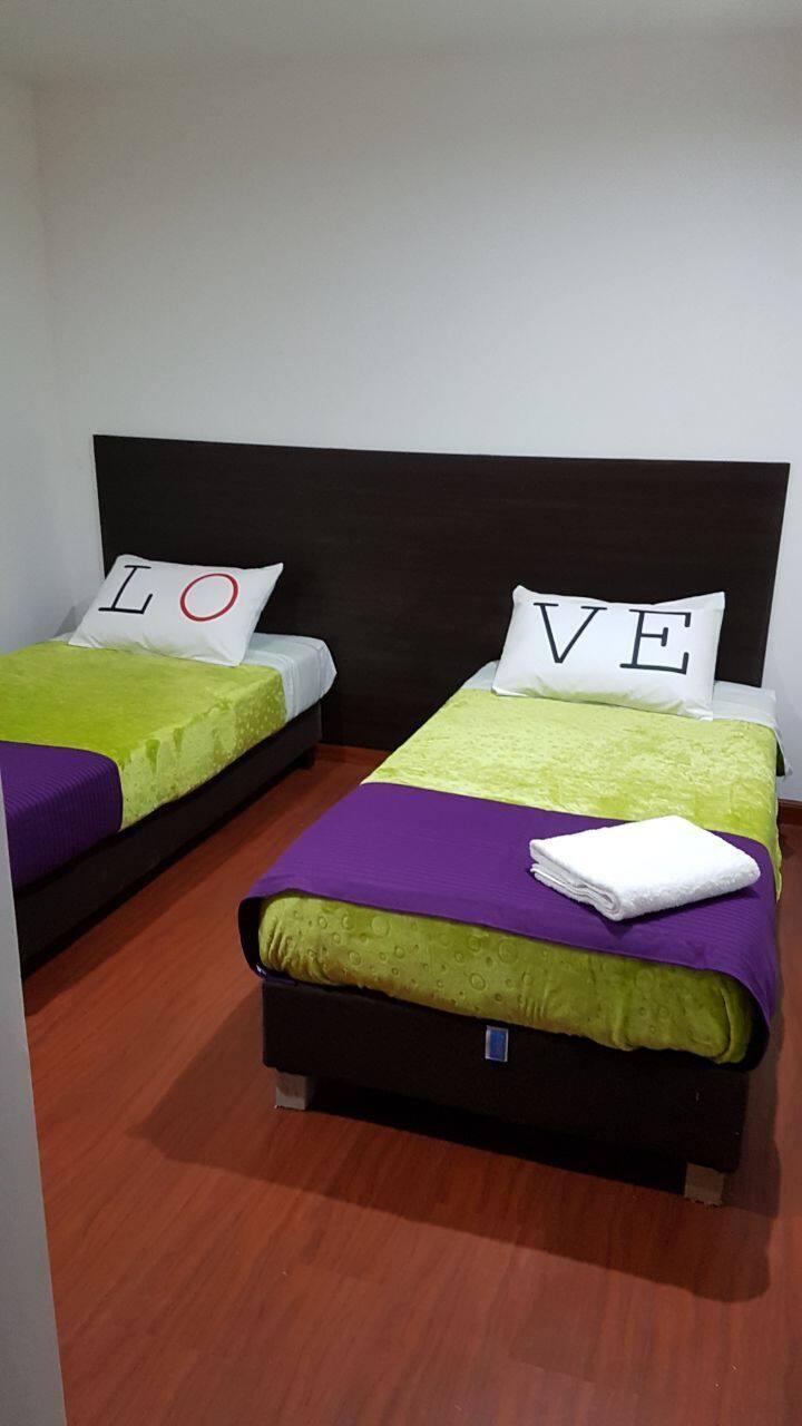 Lindo Apartamento, con excelente ubicación en Bgta