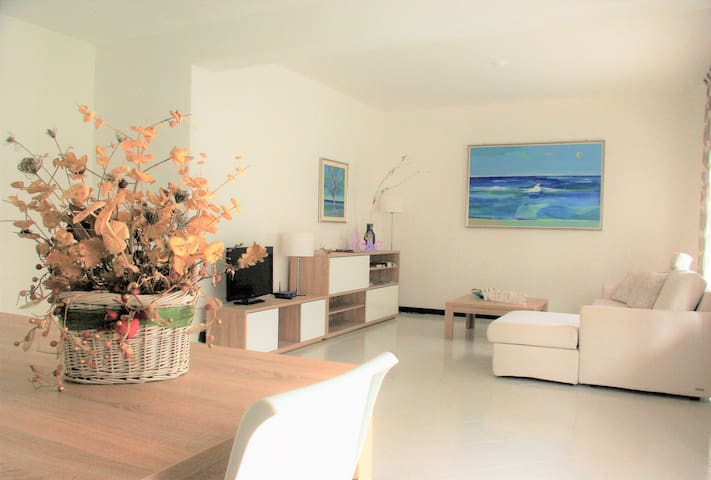 Modern Home - Trapani - Appartement