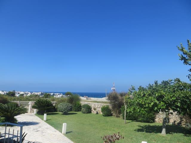 Casa Otranto 150 mq vista mare
