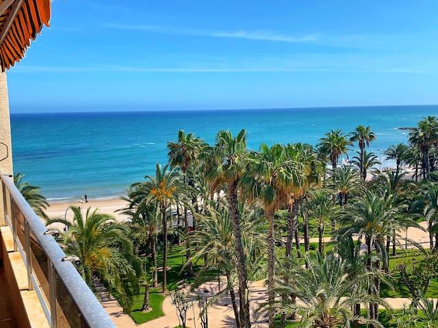 Palm Beach Home Holiday - Playa de Los Locos