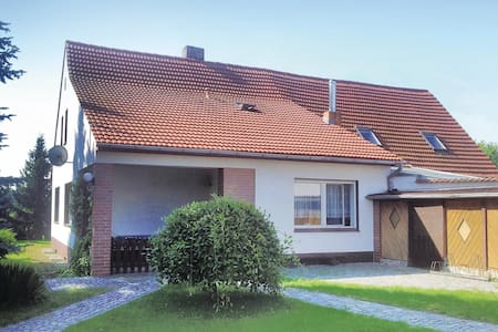 Semi-Detached with 3 bedrooms on 100m² in Lübbenau/Gross Beuchow