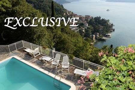 MIRALAGO, spa apartment, privacy, exclusive views