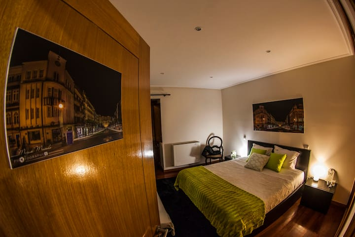 Suite Avenida | Solar do Areal - APA - Braga - Bed & Breakfast