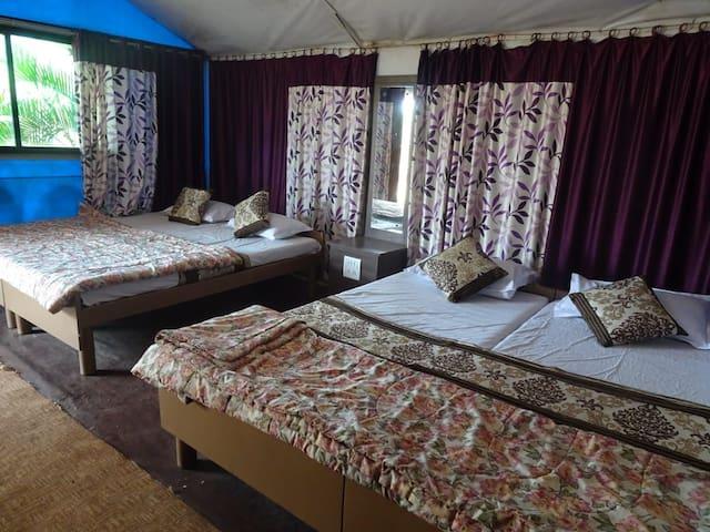 Cottage Tents Non AC