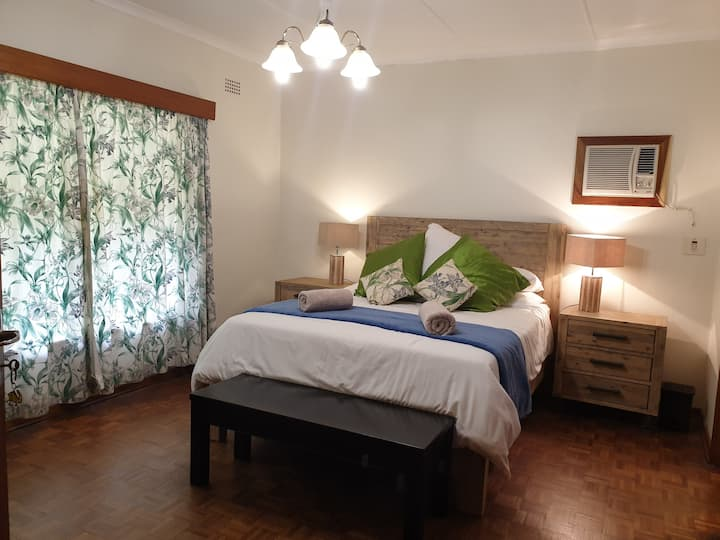 MTUNZINI SELF-CATERING ACCOMMODATION
