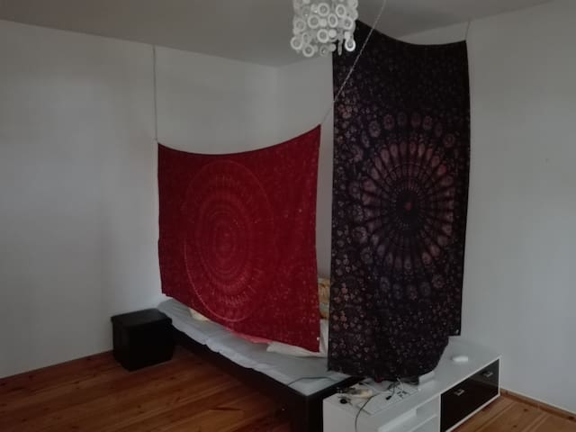 Own Flat, for you and your friends. - Berlin - Apartemen