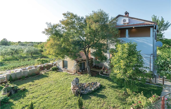 Amazing home in Vodnjan with WiFi and 1 Bedrooms