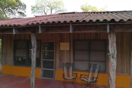 Hacienda Apipo: Finca las cañitas