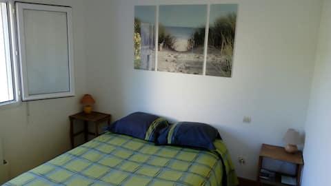 Chambre au calme Languidic centre