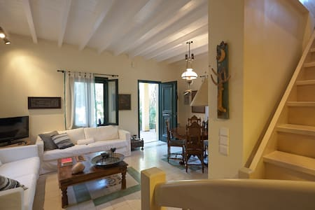Anassa Boutique Beach House - Sami - Ev