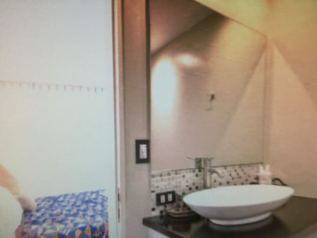 Otaru new and cozy house
