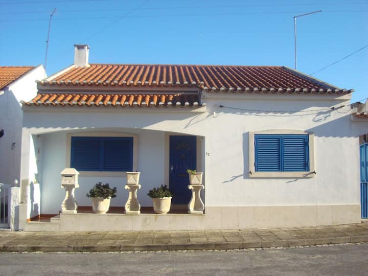 Bryonia Villa, Almeirim, Santarém !New!