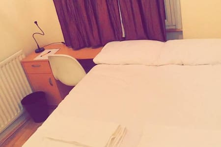 Cosy double Room Central London - London - Apartment