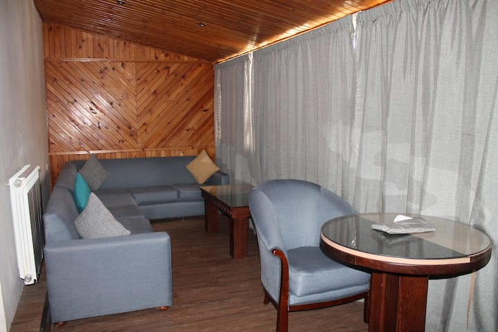 Family Suite at Chateau D'eau - Faraya