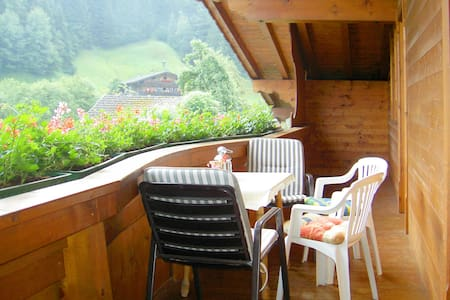 Apartment Haus Harringer in Wildschönau - Wildschönau - Appartamento