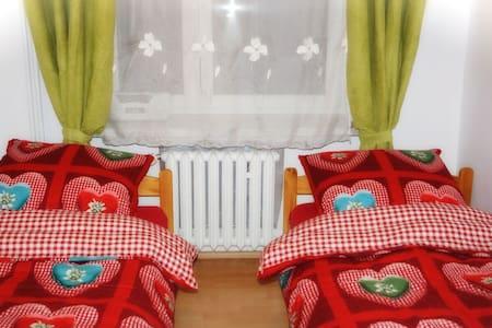 Apartament u Krisa - Krynica-Zdrój - Wohnung