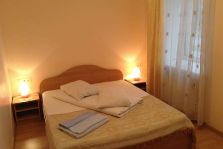 Hotel room in Daugavpils - Daugavpils - Other