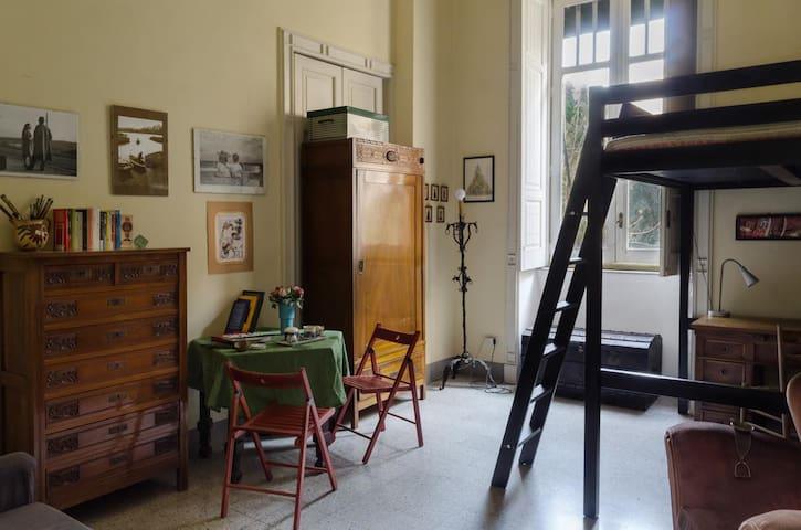 Villa Majorana - LibertyHome (Catania centro) - Catania - Villa