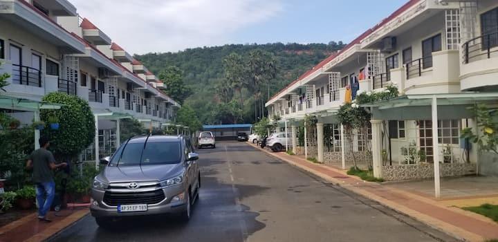 Visakhapatnam Townhouse