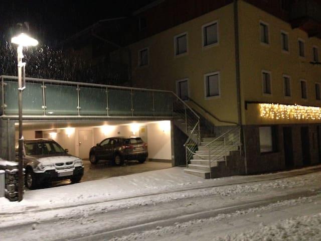 NEU !!!! Apartment 65 m² im Zentrum - Mühlbach am Hochkönig - Apartament