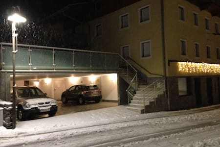 NEU !!!! Apartment 65 m² im Zentrum - Mühlbach am Hochkönig