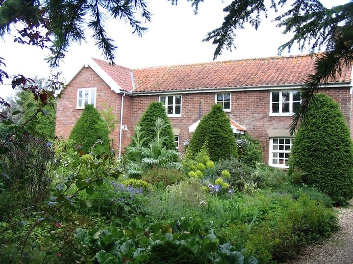 Cottage Farm Annexe
