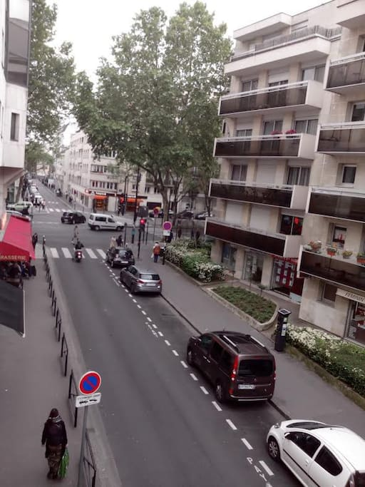 Studio well equipped near the metro at boulogne apartments for rent in boulogne billancourt - Metro marcel sembat boulogne ...