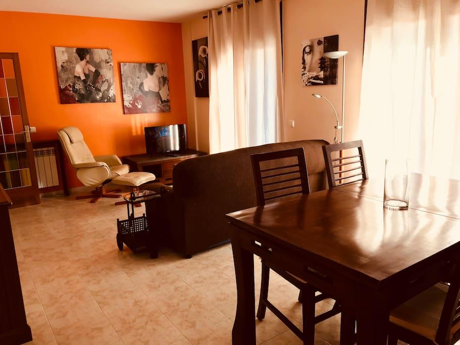Apartamento c ntrico y con vistas en andorra appartements louer andorra la vella - Andorra la vella apartamentos ...