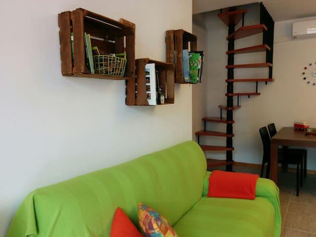 Apartament a Arbúcies, Montseny HUTG-023919 - Arbúcies - Lejlighed