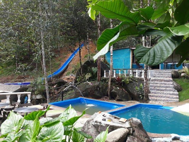 Casa en San Luis Antioquia