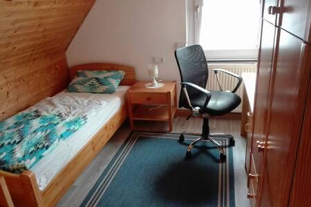 Auch jetzt - Neu renovierte Wohnung in Dießfurt