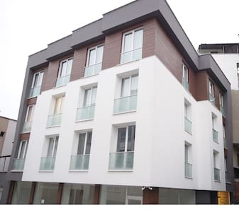 Central VIP Apartments Standart 1+1 - Townhouse