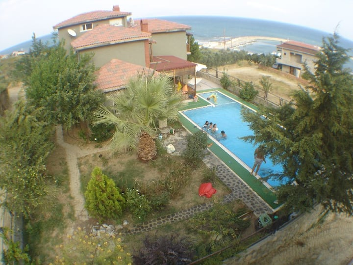 Villa Serel