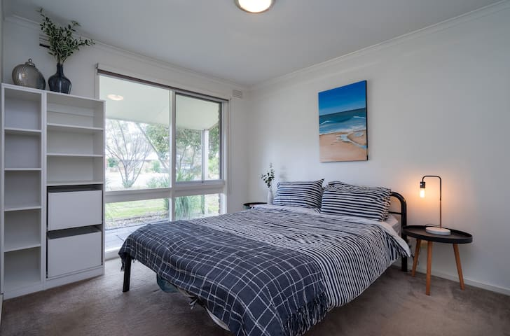 Mount Martha Beachside pet friendly - Mount Martha - Huis