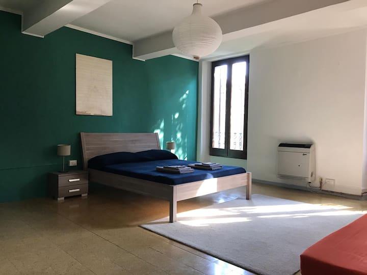 BF57.V Appartamento centrale
