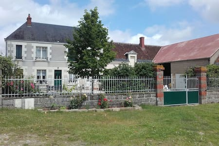 "B&B ""Les hirondelles du moulin"" - Bed & Breakfast"