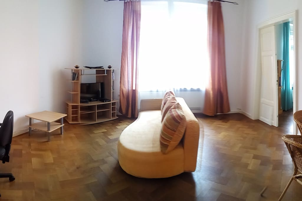 xxl flat frankfurt offenbach flats for rent in offenbach am main hesse germany. Black Bedroom Furniture Sets. Home Design Ideas
