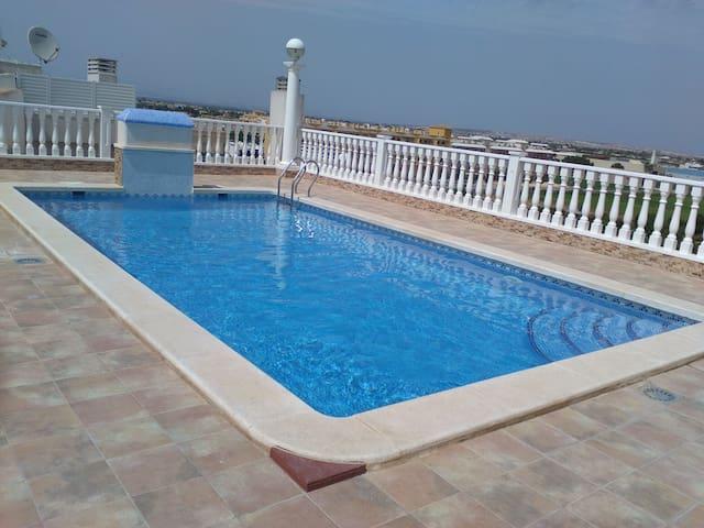 Formentera View - Formentera del Segura - Flat