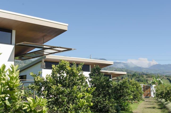 Villas Cañaveral